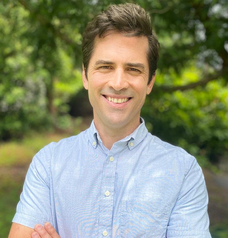 Derek Olsen