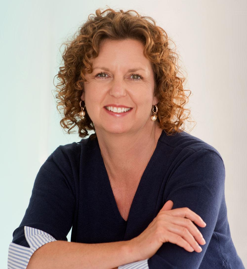Kathy Clifford